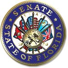 Seal of the Florida Senate
